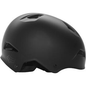 Fox Flight Hardshell Helmet Men matte black